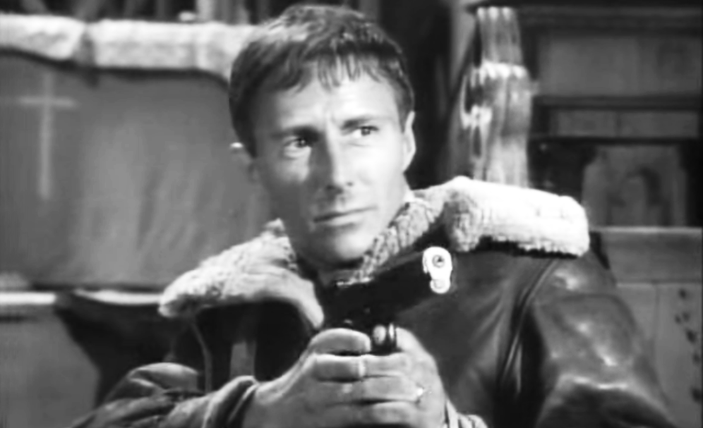 don harron 1965, canadian comedian, actor, 1960s television series, wwii dramas, 12 oclock high guest star