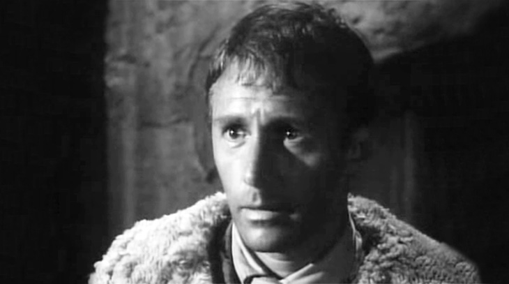 don harron 1965, nee donald hugh harron, canadian comedian, actor, director, journalist author, playwright, composer, 1960s television series, 12 oclock high guest star