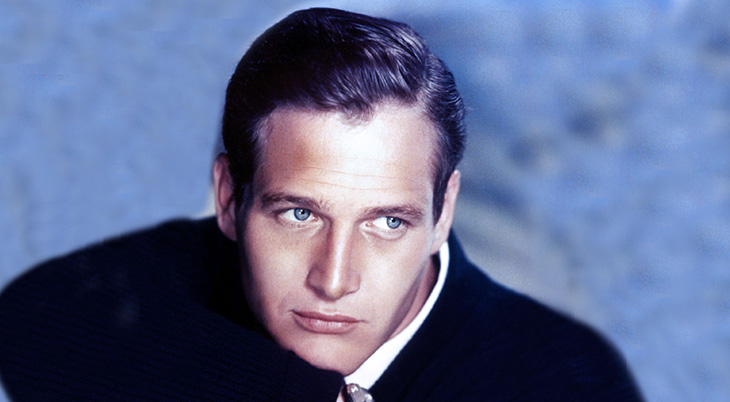 a30e8851 paul newman younger, 1950s paul newman 1960s, american actor, 1950s film  star,