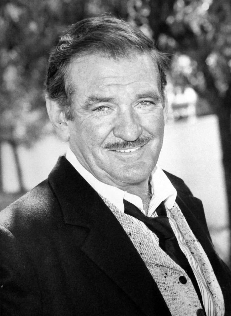 rod taylor 1986, australian actor, 1980s television series, 1980s western tv shows, outlaws tv series, rod taylor older