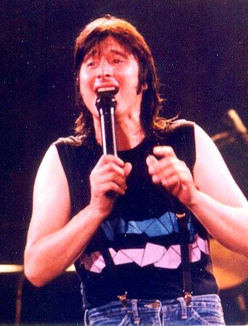 steve perry 1980s, american singer, rock vocalist, 1980s rock bands, journey lead singer, 1970s lead rock singer, 1980s hit rock songs, oh sherrie, open arms, dont stop believin