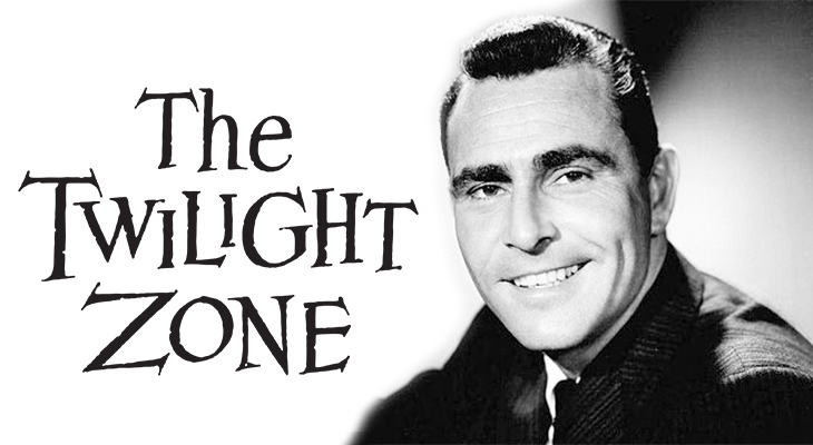 the twilight zone series, television trivia, the twilight zone trivia, twilight zone creator rod serling, screenwriter rod serling, twilight zone narrator rod serling, producer rod serling, the twilight zone 1983 movie, director john landis, the twilight zone logo, 1950s television series, 1960s tv shows, science fiction tv series, cbs tv shows, 1960 primetime emmy award 1961, 1960 outstanding writing achievement in drama 1961