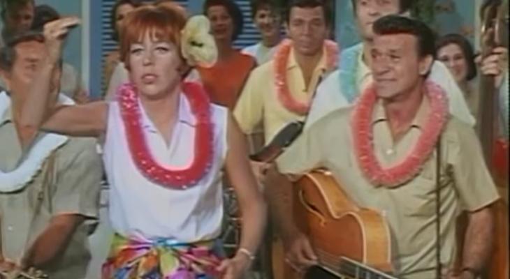 joe pesci 1966, carol burnett, american actors, comedic actors, 1960s television series, 1960s tv sitcoms, the lucy show, guest stars