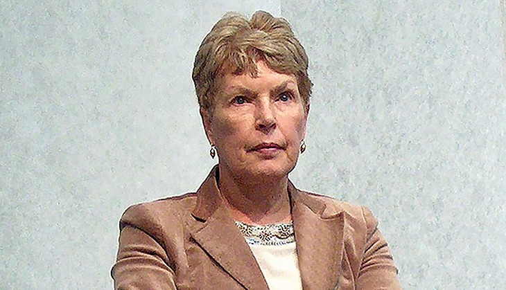 ruth rendell 2005, nee ruth barbara grasemann, english novelist, baroness rendell of babergh, CBE ruth rendell, british writer, mystery author, chief inspector reginald wexford mysteries, from doon with death, no more dying then, a sleeping life, the speaker of mandarin, an unkindness of ravens, simisola, the babes in the wood, end in tears, the monster in the box, the secret house of death, the killing dolll, the tree of hands, adam and eve and pinch me, the rottweiler, theirteen steps down, portobello, tigerlilys orchids, the saint zita society, the girl next door, dark corners, barbara vine pseudonym, barbara vine books, a dark adapted eye, gallowglass, astas book, the minotaur, female genital mutilation act 2003, stroke, retirement, aging, hip replacement, octogenarian, senior citizen, celebrity birthdays, famous people birthdays, february 17th birthday, born february 17 1930, died may 2 2015, celebrity deaths