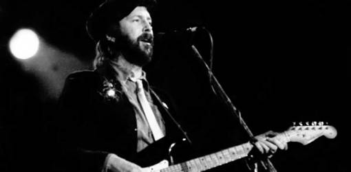 eric clapton 1978, 1970s eric clapton, slowhand, english musician, british singer, songwriter, layla, you look wonderful tonight