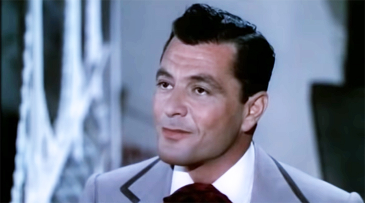 tony martin 1946, american singer, dancer, actor, classic movies, movie musicals, till the clouds roll by, film stars