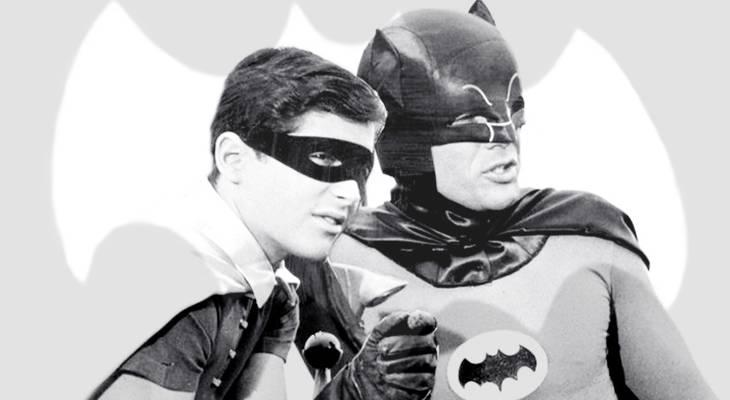 tv shows, batman, logo, robin, 1960s, television series, american actors, adam west, burt ward, film stars,