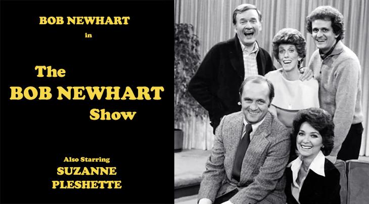 the bob newhart show, tv shows, television sitcoms, comedian bob newhart, suzanne pleshette, dr. bob hartley, emily hartley, howard borden, bill daily, jerry robinson, peter bonerz, carol kester, marcia wallace,