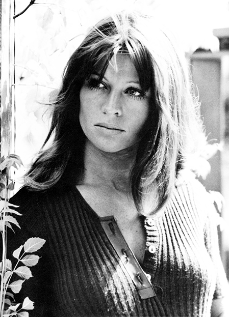 julie christie younger, british actress