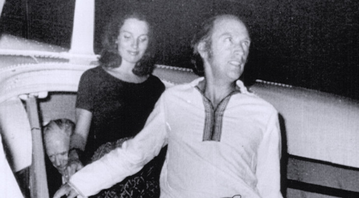 margaret trudeau 1971, pierre trudeau, canadian prime minister, canadian celebrity, nee margaret sinclair