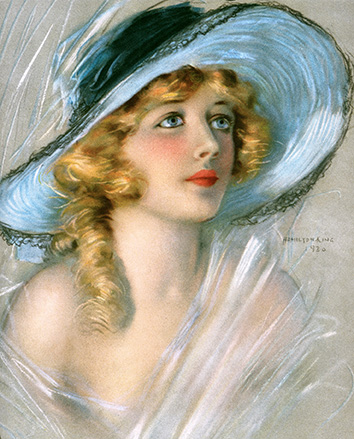 marion davies 1920, 1920 film stars, theatre magazine cover 1920, american actress, william randolph hearst mistress