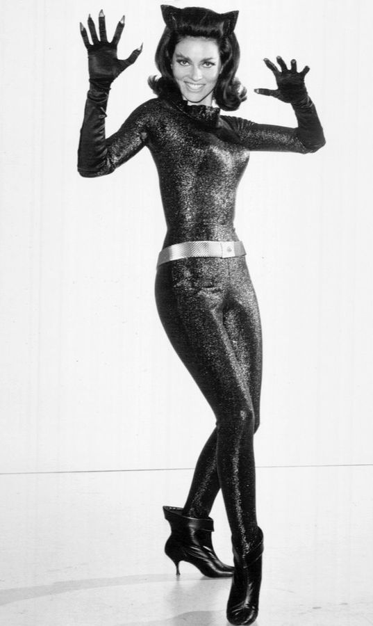 lee meriwether 1966, catwoman, batman movie, 1960s movies
