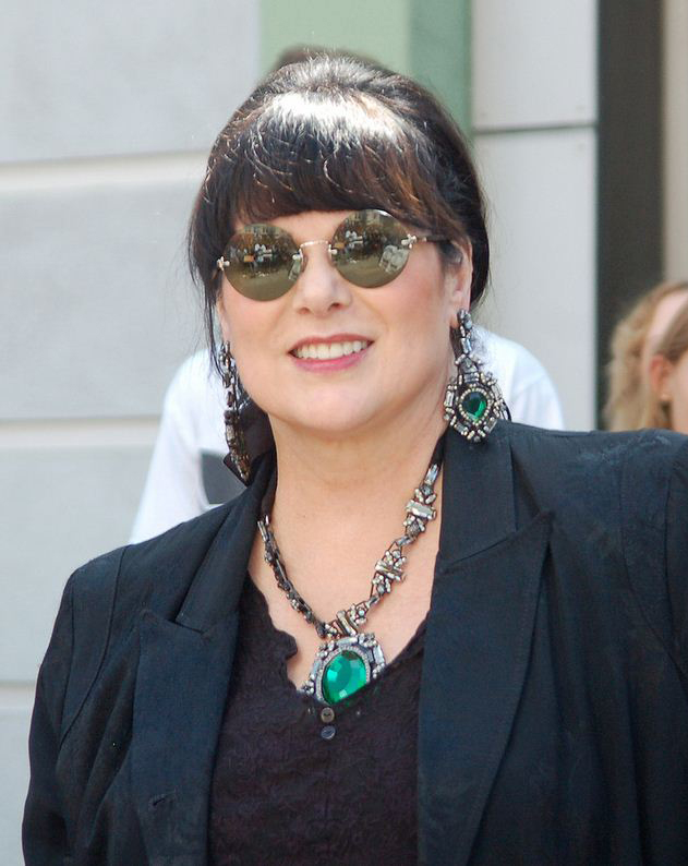ann wilson 2012, heart, rock singer, rock and roll hall of fame, older, senior citizen