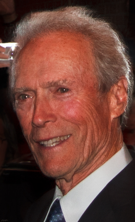 clint eastwood 2011, american actor, movie producer, director, academy awards, toronto international film festival, tiff, older, senior citizen, septuagenarian,