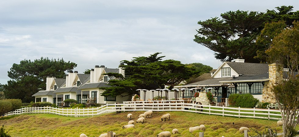 clint eastwood properties, mission ranch hotel and restaurant, carmel by the sea, california, clint eastwood owner