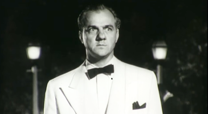 karl malden 1952, american actor, 1950s movies, ruby gentry