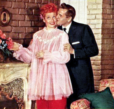 lucille ball, desi arnaz, 1952, television series, tv shows, sitcoms, i love lucy, comedy, episodes, american actors, comedienne