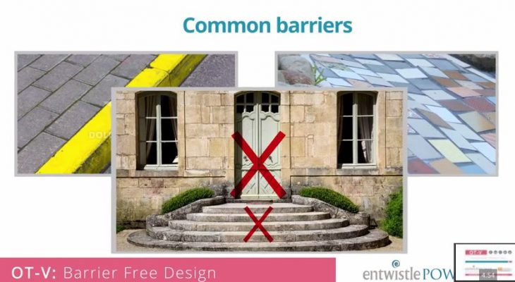julie entwistle, brenda power ahmad, entwistle power occupational therapy, ancaster, occupational therapist, older adults, seniors, senior citizens, mature adults, occupational therapist, barrier free design, create barrier free design