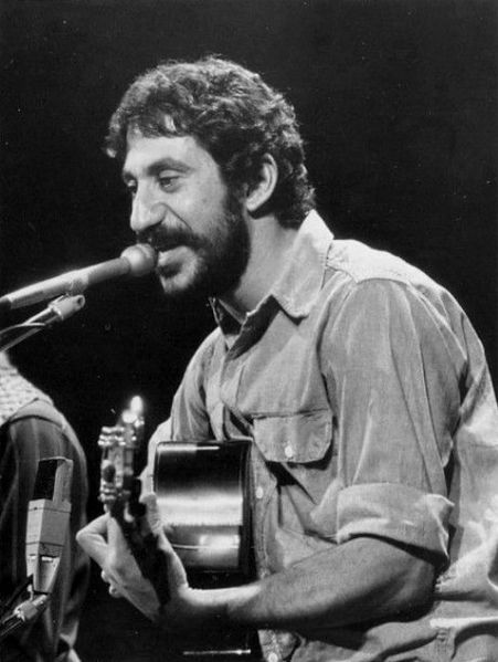 jim croce 1974, american singer, songwriter, baby boomer, older fans, seniors, 1960s hit rock songs, you don't mess around with jim, operator, that's not the way it feels, one less set of footsteps, i got a name, bad, bad leroy brown, workin' at the car wash blues, married ingrid croce, facets, child of midnight, the man that is me, jim and ingrid croce, father of aj croce, son adrian croce