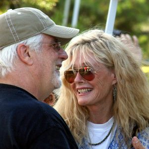 kim carnes 2008, michael macdonald, american singer, songwriter, bette davis eyes, senior citizen