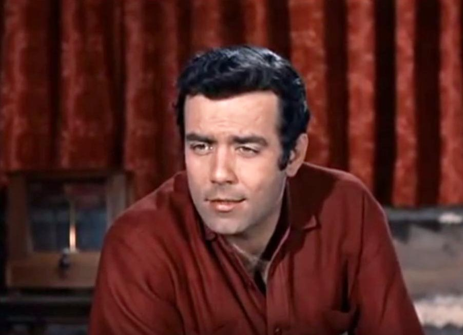pernell roberts 1960, american actor, 1950s movies, desire under the elms, the sheepman, ride lonesome, 1950s television series, 1960s tv shows, bonanza, adam cartwright, 1970s movies, four rode out, the kashmiri run, paco, the magic of lassie, 1970s tv shows, 1980s television series, trapper john md, miniseries, around the world in 80 days, octogenarian, septuagenarian, senior citizen, celebrity birthday, may 18 birthday, born may 18 1928, died january 24 2010, celebrity deaths