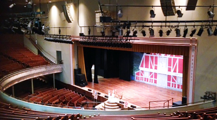 nashville, tennessee, music city usa, grand ole opry, opry house, landmarks, historic, tour, 2015