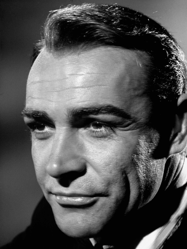 sean connery 1960s, scottish actor, james bond movies, younger, 1960s movie star
