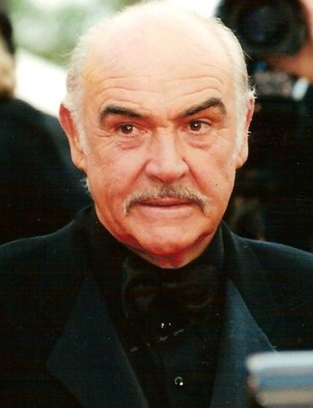 sean connery 1999, scottish actor, 1990s movies, movie star, senior citizen