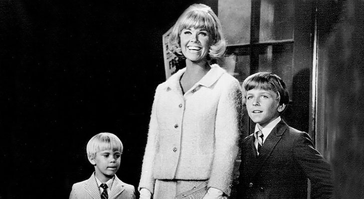 doris day show 1968, doris day 1968, american actress, 1960s tv shows, 1960s sitcoms, 1960s television series, doris martin, tv children, american actors, todd starke, billy martin, philip browne, toby martin