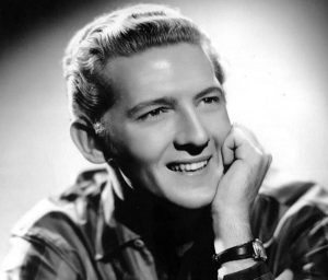 jerry lee lewis, 1950s, american musician, rock and roll hall of fame, singer