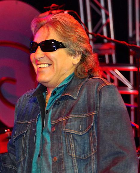 jose feliciano 2010, american singer songwriter, older, senior citizen