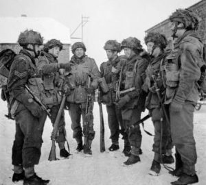 1945 january, january 1945, baby boomers, baby boomer trivia, baby boomer generation, seniors, senior citizen, canadian conscripted soldiers, canadian conscription, world war ii, wwii, canadian paratroopers, canadian parachute battalion, belgium