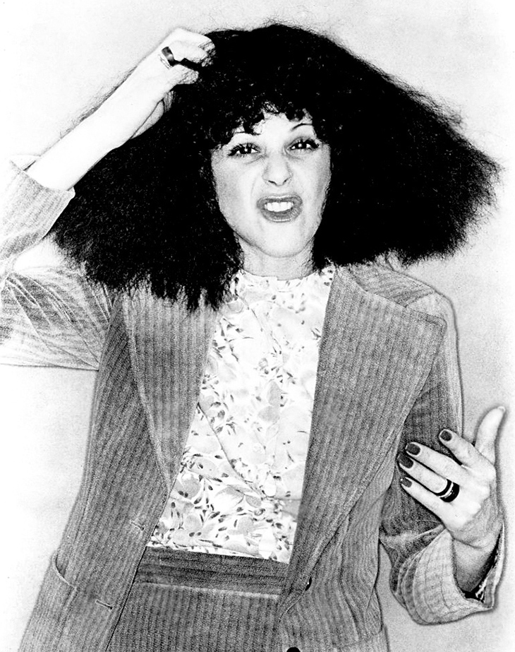 gilda radner 1980, american comedienne, comedic actress, saturday night live original cast members