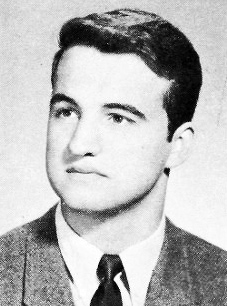 john belushi 1967, john belushi younger, john belushi high school, american comedian, comedic actor, saturday night live original cast member