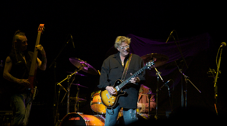 leslie west, 2008, american rock musician, rock guitarist, mountain rock band, hit rock songs, mississippi queen, oh those eyes, theme for an imaginary western, fade into you,
