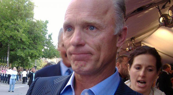 ed harris 2005, american actor