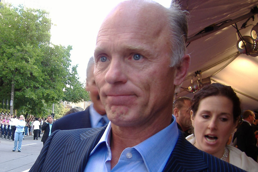 ed harris 2005, american actor