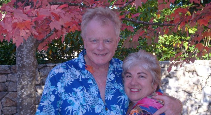 eric wilson older, wife flo wilson, canadian author, young adult fiction writer, tom and liz austen series, childrens mystery stories