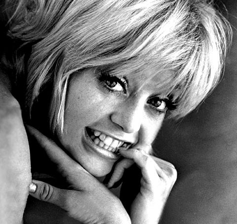 goldie hawn 1970, american actress, comedian, comic actress, 1970s, younger, 1970s movies, cactus flower