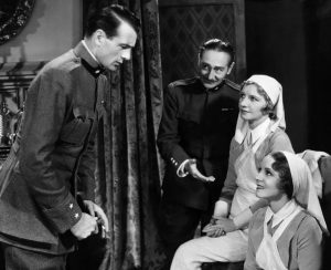 helen hayes 1932, gary cooper, adolphe menjoy, mary philips, a farewell to arms, 1930s movies, american actors, actresses