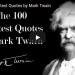 mark twain, mark twain birthday, samuel langhorne clemens, septuagenarian, senior citizen, favourite mark twain quotes,the adventures of tom sawyer, the adventures of huckleberry finn, humorous speaker, baby boomers, senior citizens