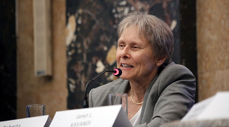 roberta bondar 2013, canadian astronaut, neurologist, first female canadian astronaut in space, first neurologist in space, doctor of neurology, landscape photographer, author passionate vision, environmental awareness philanthropist, the roberta bondar foundation, nasa research team, scientific researcher, trent university chancellor,