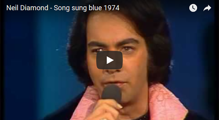 neil diamond 1974, american singer, songwriter, 1960s hit songs, solitary man, cherry cherry, i got the feelin, girl youll be a woman soon, thank the lord for the night time, kentucky woman, shilo, brother loves travelling salvation show, sweet caroline, holly holy, 1970s hit singles, cracklin' rosie, i am...i said, song sung blue, brother love's traveling salvation show, longfellow serenade, if you know what i mean, desiree, you dont bring me flowers, forever in blue jeans, september morn, barbra streisand duet, married jaye posner 1963, daughter marjorie diamond born 1965, daughter elyn diamond, divorced jaye posner 1969, baby boomers, marcia murphey 1969, son jesse michael diamond, hot august night concert album, jonathan livingston seagull movie soundtrack score