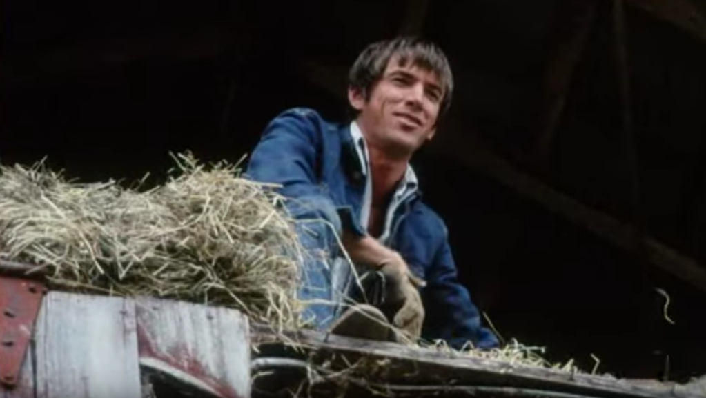 scott glenn 1976, american actor, 1970s movies, action movies, fighting mad, farming movie