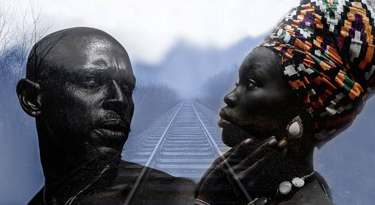 black history month, black man, black woman, train tracks, underground railroad, african americans, black canadians, slaves, american civil war, gospel music, memorial