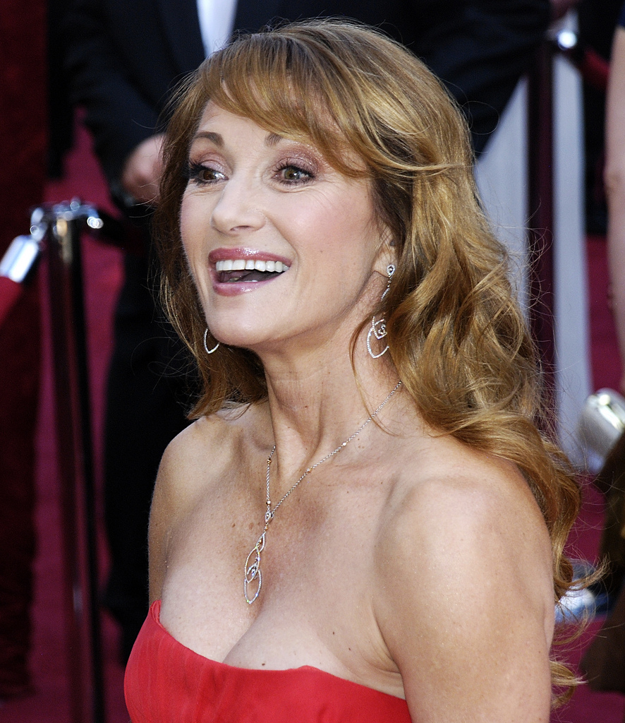 jane seymour 2010, english actress, american actress, movies, tv series, academy awards ceremony, red carpet
