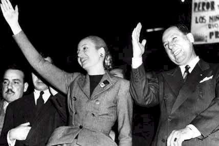 february 1946, baby boomers, seniors, senior citizen, baby boomer trivia, world war ii, wwii, septuagenarian, juan peron, argentina president, evita, eva peron