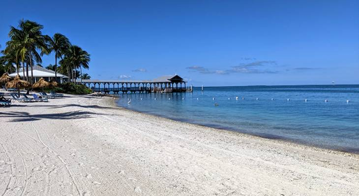florida keys, sunset key, key west, florida islands, white sand beach, retirement living