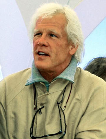 nick nolte 2000, american actor, older, senior citizen movie star