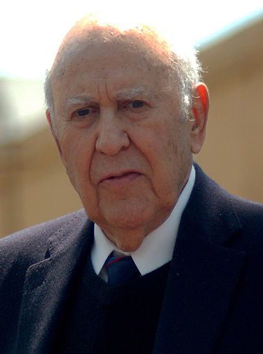carl reiner 2010, american comedian, comedy writer, humorist, actor, screenwriter, director, producer, older, senior citizen, octogenarian